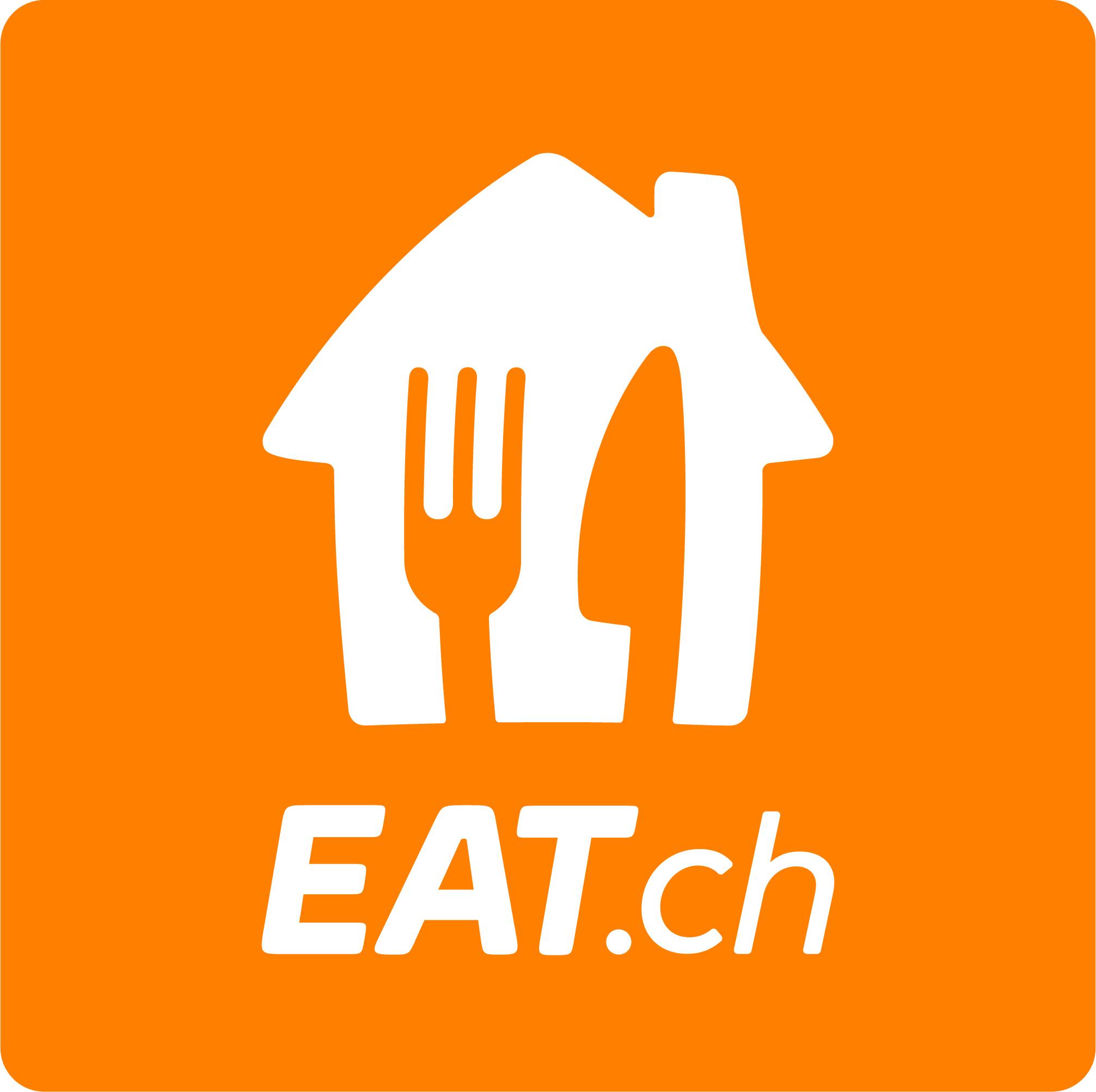 EAT.ch Logo