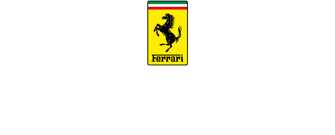 Logo Ferrari B.I. Collection
